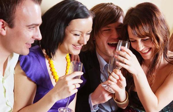 Pick a party playlist