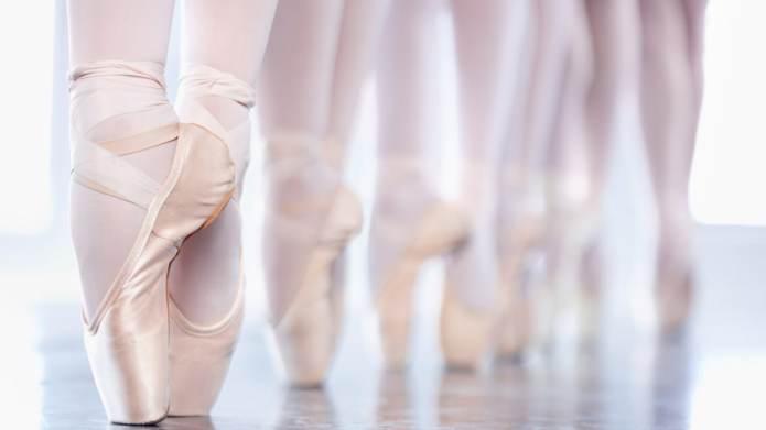 Pursuing a Dance Career Made Me