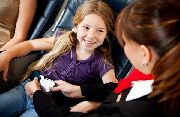 How to survive air travel with