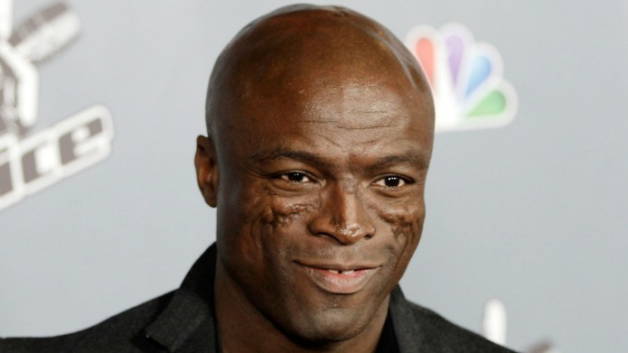 Seal is rejoining The Voice Australia