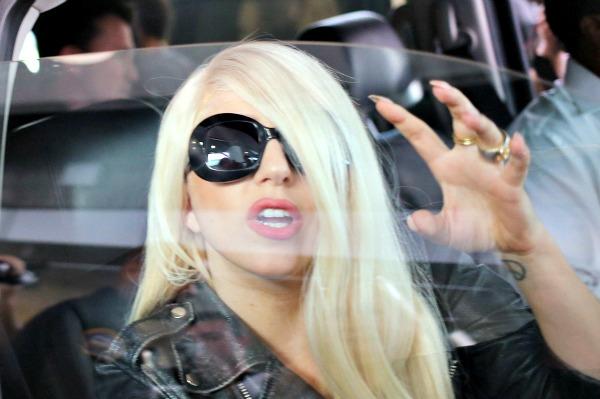 Lady Gaga defies PETA