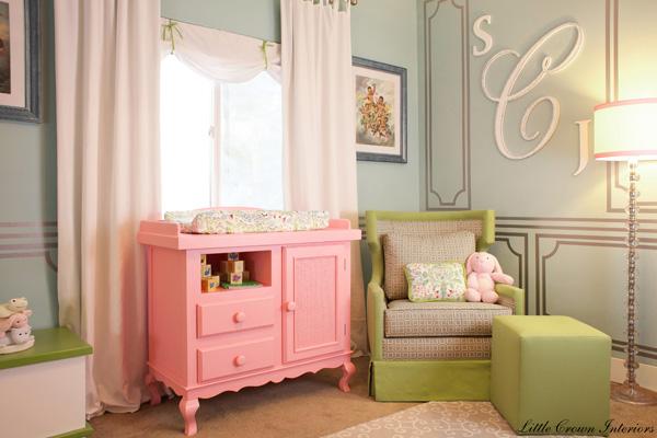 Laila Ali Nursery