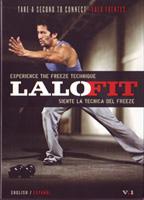 LaloFit Experience the FREEZE Technique DVD