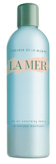 La mer The Oil Absorbing Tonic toner