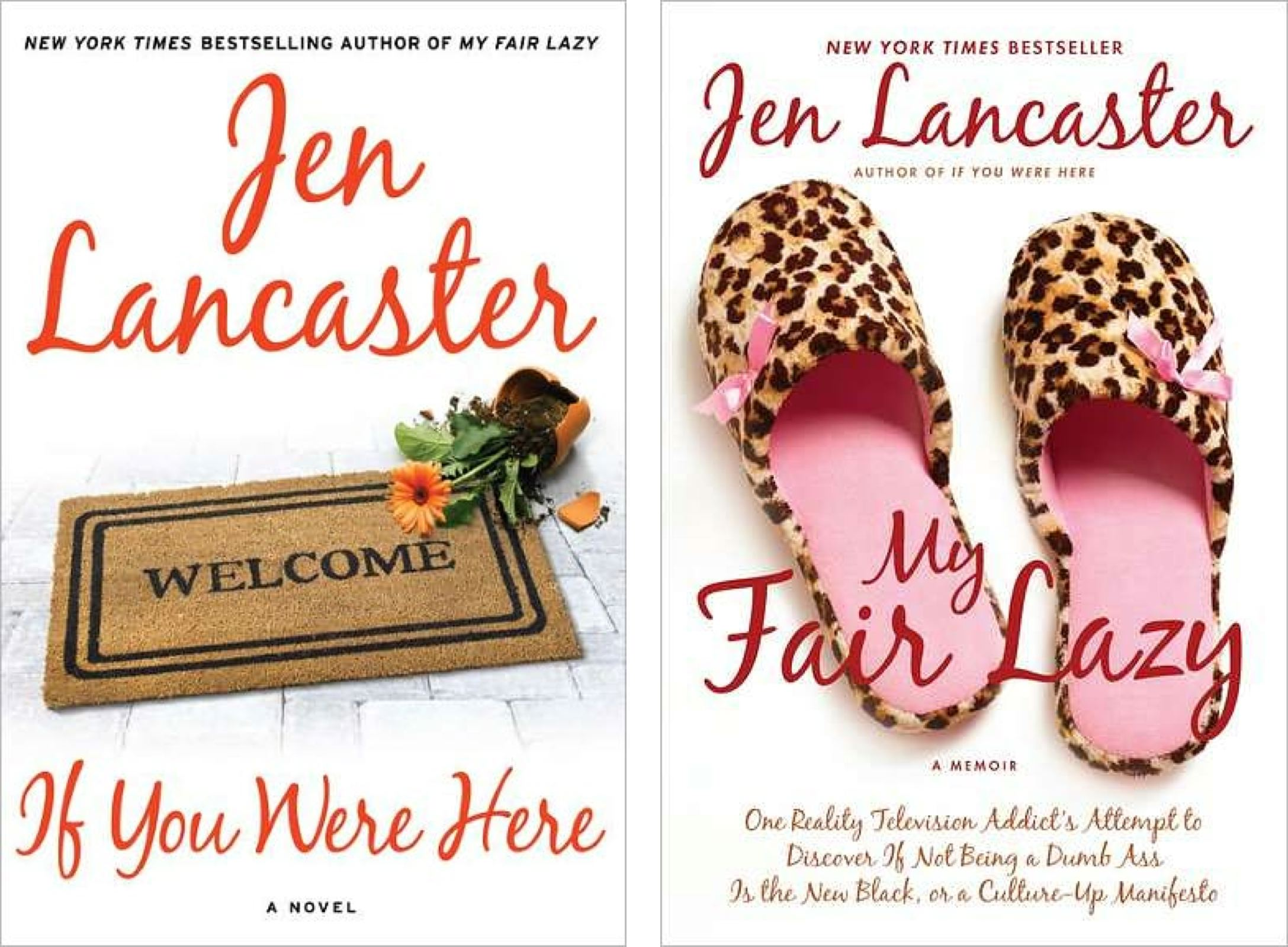 Lancaster covers