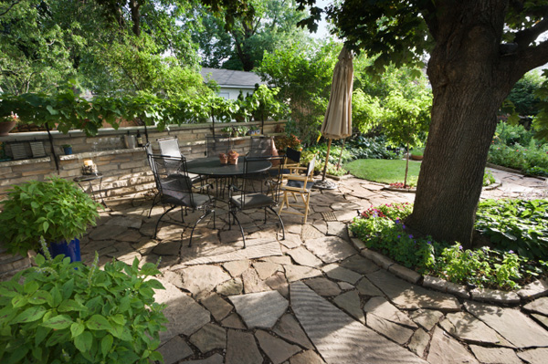 Stylish Garden Decor Tips Sheknows