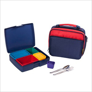 Laptop Lunches box