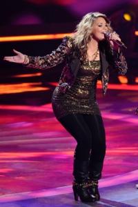 American Idol finalist Lauren Alaina