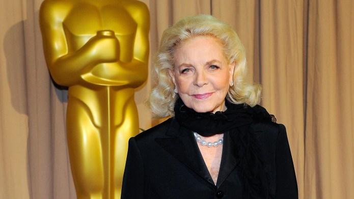 Lauren Bacall's memoir is an Oscar-worthy