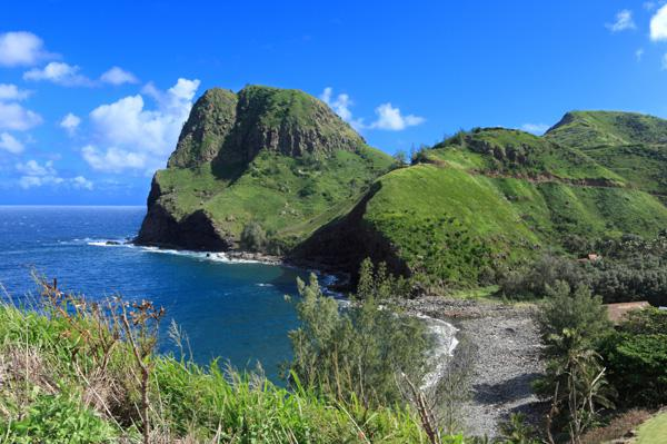 Lesser-known Maui destinations