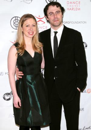 Chelsea Clinton's apartment: A $10M pad to call home ...