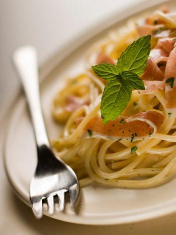 Authentic Italian recipes