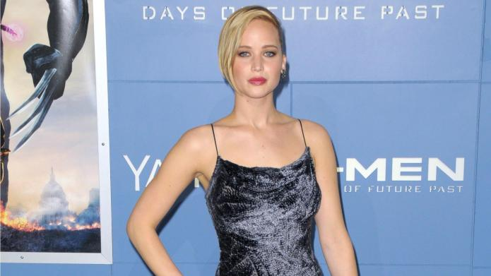 Jennifer Lawrence, other celebs react to
