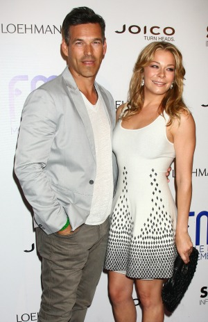 LeAnn Rimes and Eddie Cibrian to star in reality TV show