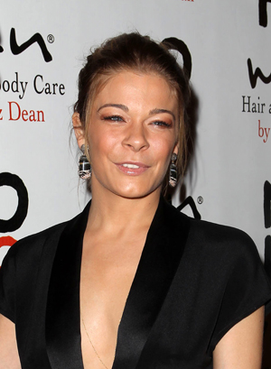 LeAnn Rimes at Country to Country