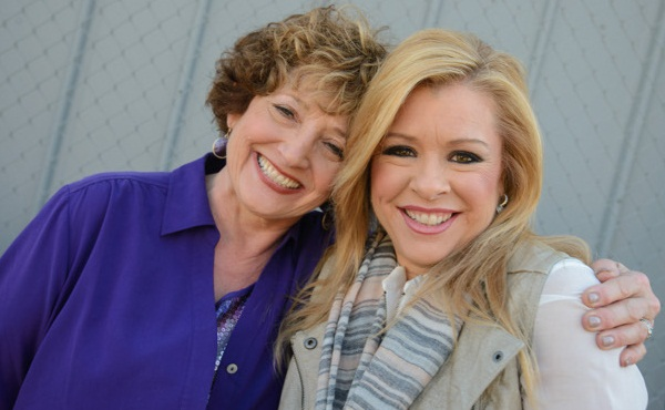 Leigh Anne Tuohy Mother's Day