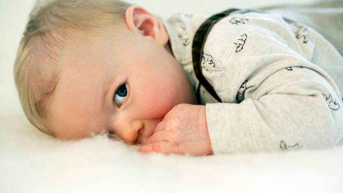 How Baby Boys Are More Affected