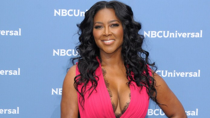 Real Housewives of Atlanta star Kenya