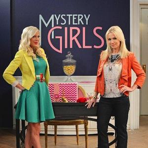 ABC Family picks up Mystery Girls