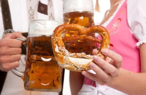 5 Great Oktoberfest beers