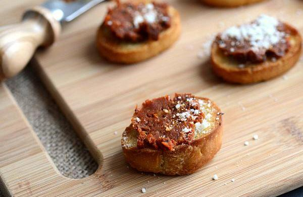 3 New Year's appetizers under 100
