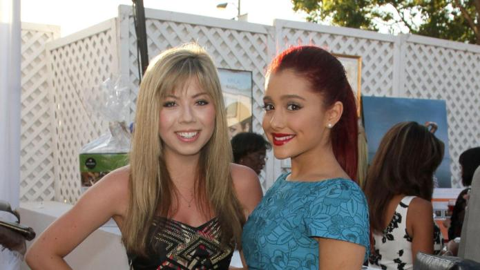 VIDEO: Is Ariana Grande Jennette McCurdy's