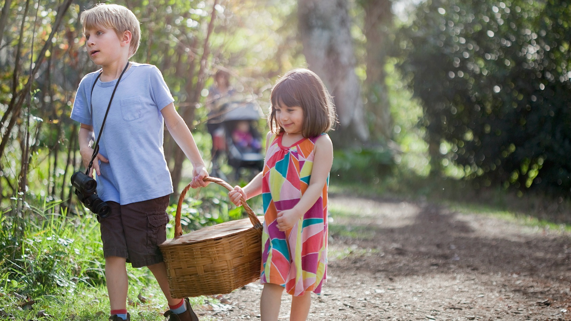 5 Fun Activities To Give Your Kids Some Structure Over Summer Break