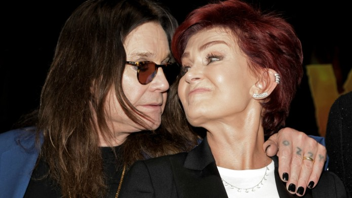 Sharon Osbourne Drops Details About Ozzy's