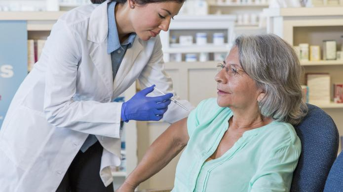 Breast cancer vaccines may be a
