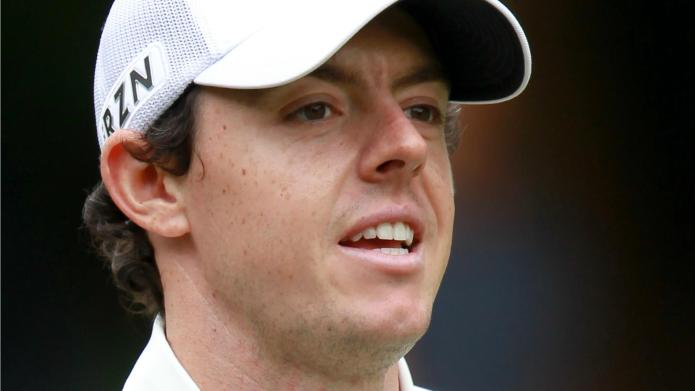 Uh-oh! Rory McIlroy ends engagement to