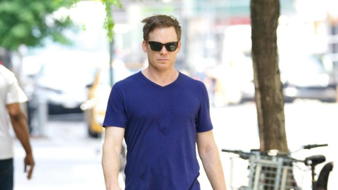 Michael C. Hall is going to