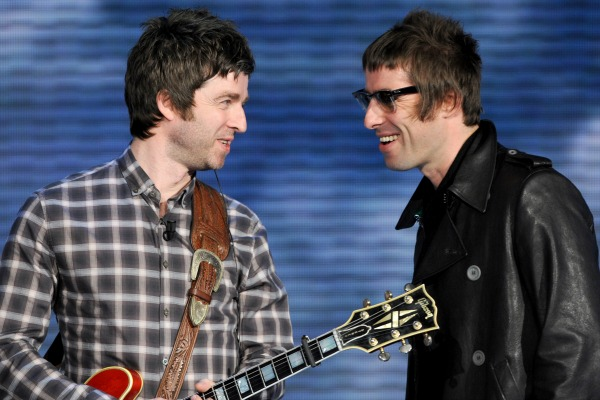Will Liam and Noel Gallagher finally end their feud?