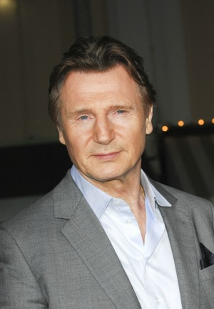 Liam Neeson recalls awkward sex scene at the time of Woody Allen and Soon-Yi Previn scandal