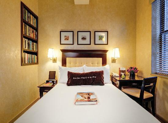 Library Hotel - New York, New York