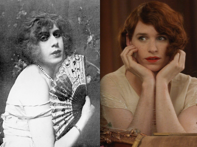 The real Lili Elbe