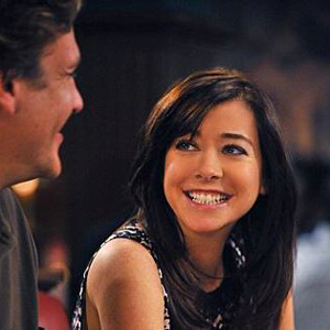 Lily Aldrin on How I Met Your Mother
