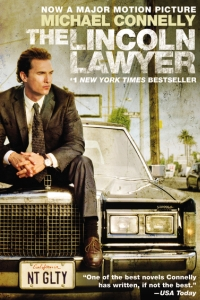 Matthew McConaughey's The Lincoln Lawyer now avaiable at RedBox & Netflix