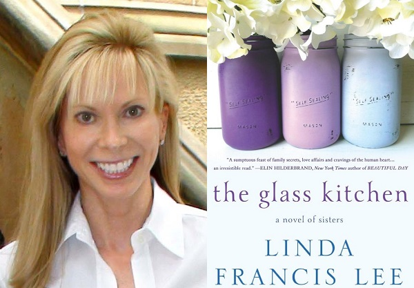 Linda Francis Lee, The Glass Kitchen