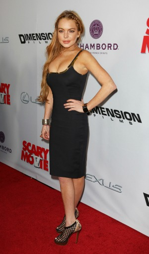 Is Lindsay Lohan dating Matt Nordgren?