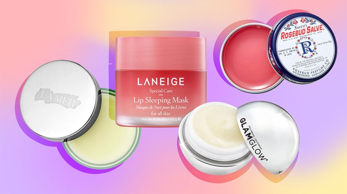 The Best Lip Treatments for Cracked