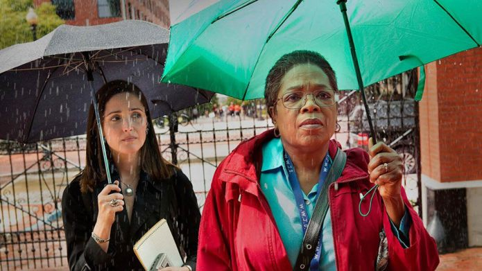 Why Oprah's Involvement With the Henrietta