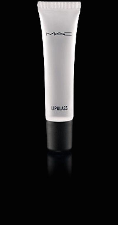 lipglass by mac