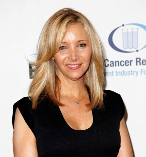 Lisa Kudrow feels too old for Friends reunion
