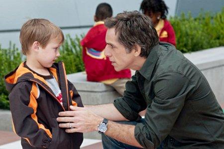 Ben Stiller in Little Fockers
