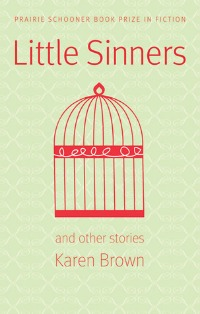 Little Sinners by Karen Brown
