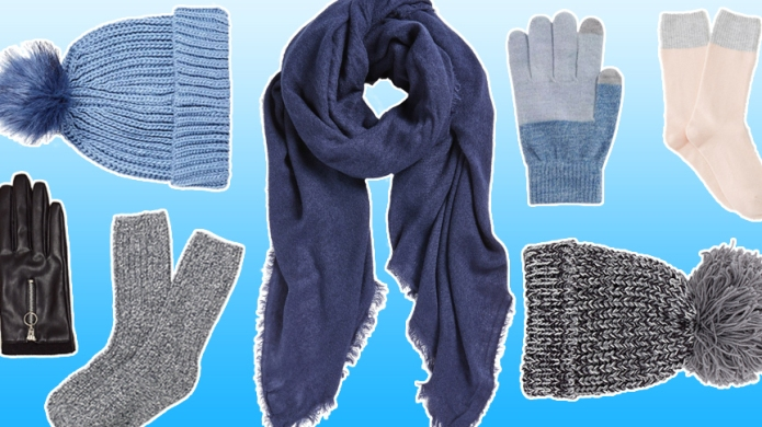 The coziest under-$30 winter accessories to