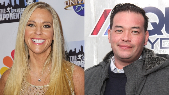 Kate Gosselin made some downright shocking