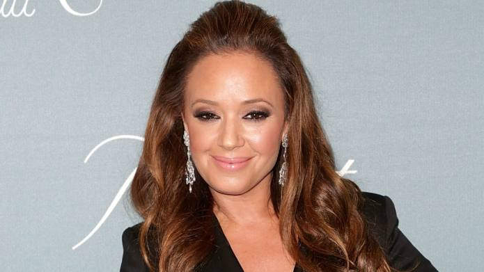 Leah Remini has a message for