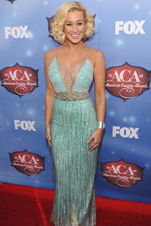 2013 ACAs best dressed: Jewel steals