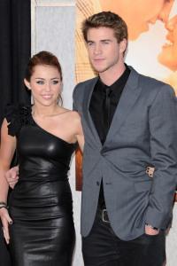 Miley Cyrus dumps Liam Hemsworth